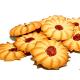 Курабье печенье