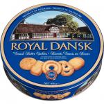 Датское печенье в ж/б
