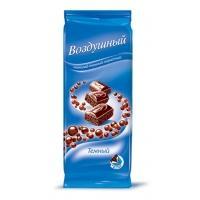 Воздушный 85гх20шт*(5бл) Темный шоколад