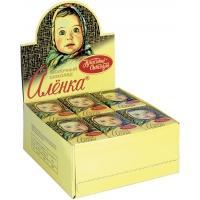 Алёнка  15гх42шт*(7бл) Молочный шоколад