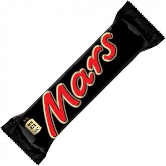 Марс 50гх36шт*(8бл)