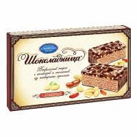 Торт Шоколадница 430г*15 ЛЮКС