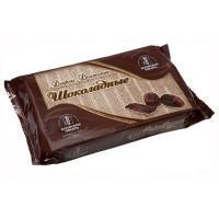 Вафли 'Волжские ' Шоколадные  220г*40