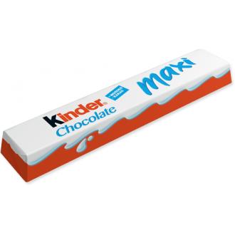 Киндер шоколад Макси 21гх36шт*(8бл)