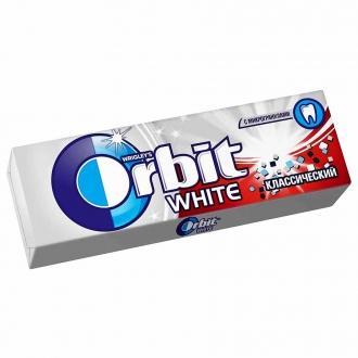 Орбит 14гх30шт*(20бл) Вайт Классический