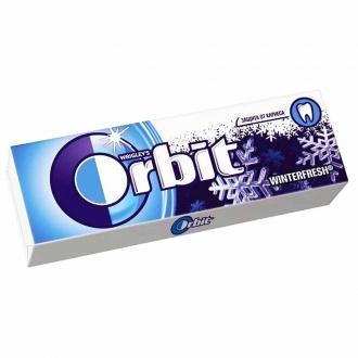 Орбит 13,6гх30шт*(20бл) Винтерфреш
