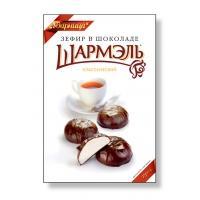 """Зефир в шоколаде""""Шармель""""Классика  250г*8"""