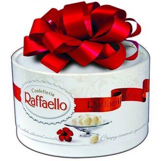 Раффаэлло-Торт Т10 (маленький) 100г*6
