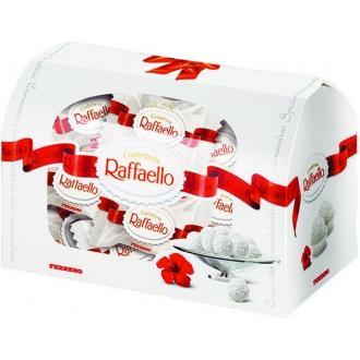 Раффаэлло Т24 конфета с минд. 240г*6 Сундук