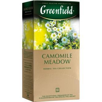 Гринфилд чай 25пак*1,5г*(10) Камомойл Мэ...