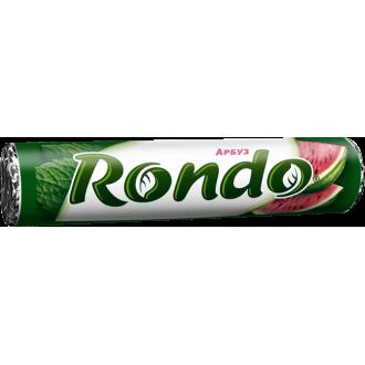Рондо Арбуз 30гх14шт*(16бл)- освежающие конфеты