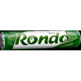 Рондо Мята 30гх14шт*(16бл)- освежающие конфеты