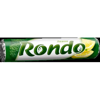 Рондо Лимон  30гх14шт*(16бл)- освежающие конфеты