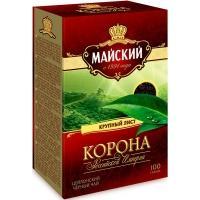 Майский чай  100 г*21 Корона Российской Империи