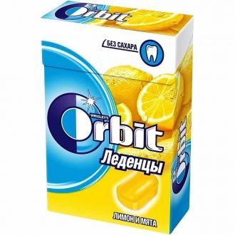 Орбит - Леденцы
