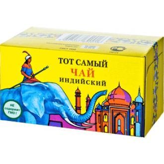 """Тот самый чай 100 г*70 """"Синий слон&..."""