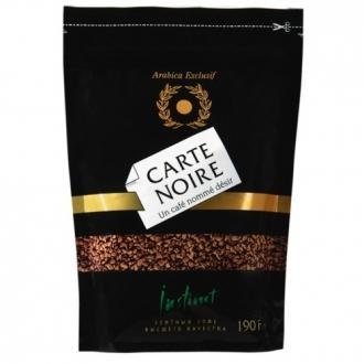 Карт Нуар кофе 150 г*9 Пакет