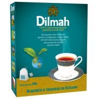Дилма чай 100пак.*2г*(12)