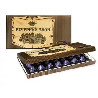 Вечерний звон РФ 320г*8 - набор конфет