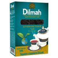 Дилма чай 100г*12 крупнолистовой Высший сорт