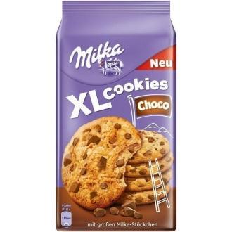 Печенье Милка XL Куки Чоко 184гр*10