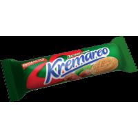 Печенье Кухмастер 'KREMAREO ' Ореховая начинка 100г*18