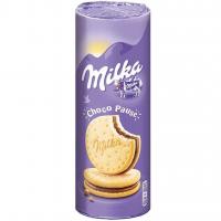 Печенье Милка Чоко Пауза 260г*18