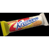 Печенье Кухмастер 'KREMAREO ' Банановая начинка 100г*18