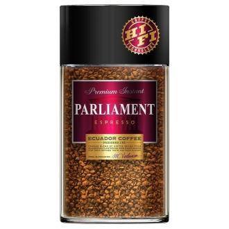 PARLAMENT Эспрессо  кофе 100г*8