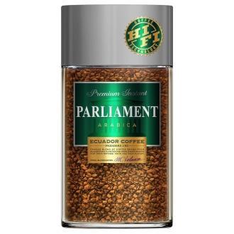 PARLAMENT Арабика  кофе 100г*8