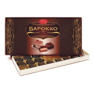 Барокко  'Красный Октябрь ' 300г*8