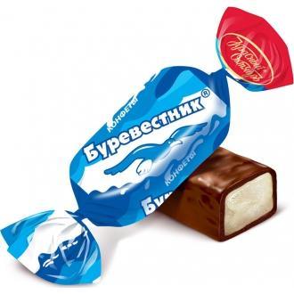 Буревестник К/О шок.конфеты 250г*10