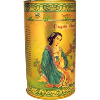 ЧЮ ХУА чай Туба 150г*30 Годжи Шен зеленый чай