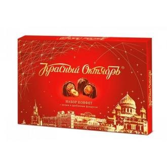 Красный Октябрь набор конфет 200г*10