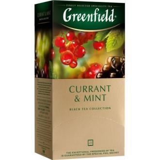 Гринфилд чай 25пак*1,8г*(10) Карэнт энд ...