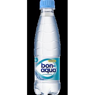 Бонаква 0,5л*24 без газа