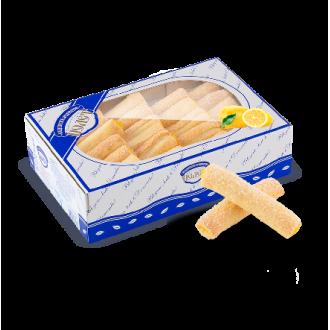 """Слоеный десерт лимоньерки с лимоном """"Полёт"""" 500г"""