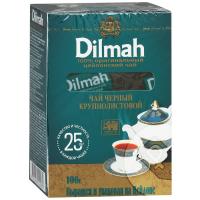 Дилма чай  250г*12 крупнолистовой