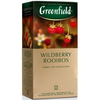 Гринфилд чай 25пак*1,5г*(10) Вайлдберри ...