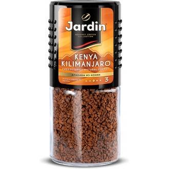 Жардин СТЕКЛО 95г*12 Кения Килиманджаро №3