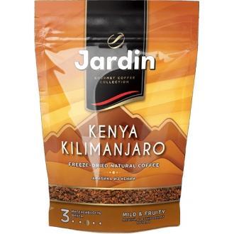 "Жардин""Кения Килиманджаро №3""  75г*12  мяг/уп"