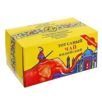 """Тот самый чай 100 г*70 """"Красный сло..."""