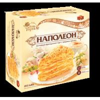 Торт 'Черемушки 'Наполеон  640г*6