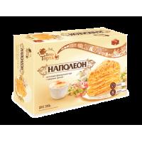 Торт 'Черемушки 'Наполеон  310г*6