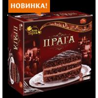 Торт  'Черемушки ' Прага  720г*6