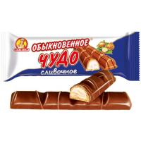 Славянка Обыкновенное Чудо/Сливочное/ 55гх24шт