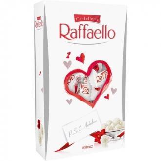 Раффаэлло Т7  конфета с минд. 70г*20