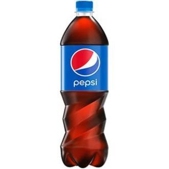 Пепси-Кола 1,0л*12