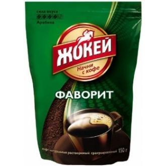 Жокей Фаворит  75г*12  мяг/уп