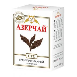 Азерчай 100г*30 Гранулированный СТС